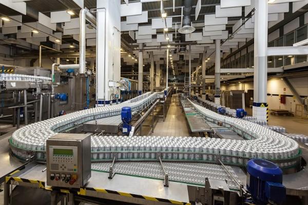 Успех «Балтики» основан на качестве пива и широком ассортименте продукции