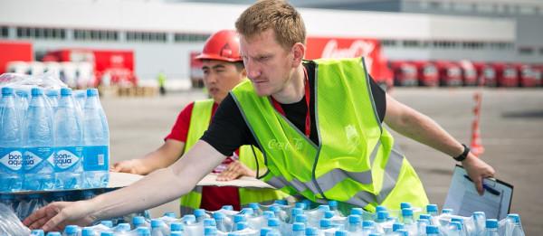 Coca-Cola и Российский Красный Крест объявили о совместной программе в сфере помощи пострадавшим от ЧС