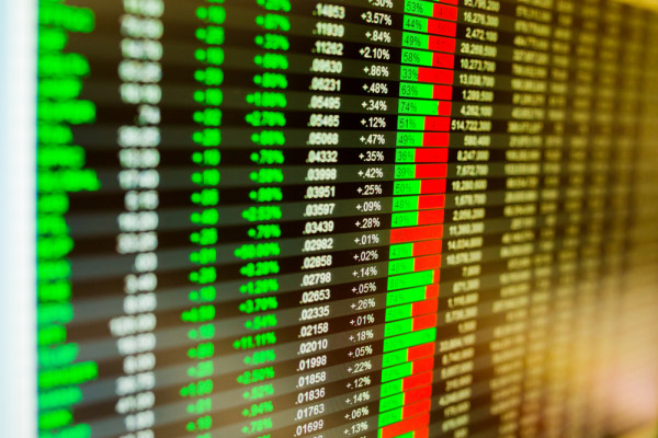 Листинг на бирже EXMO – гарантия легитимности Tkeycoin