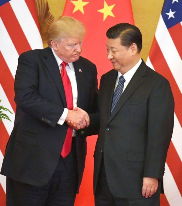 США подталкивают Китай к регулярному пересмотру любой торговой сделки