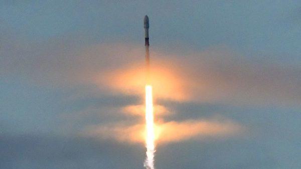 SpaceX Илона Маска сократит 10 процентов персонала