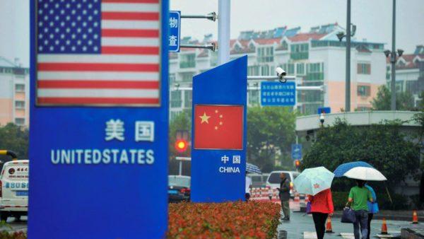 Рост торговли Гонконга сократился вдвое в четвертом квартале в результате торговой войны