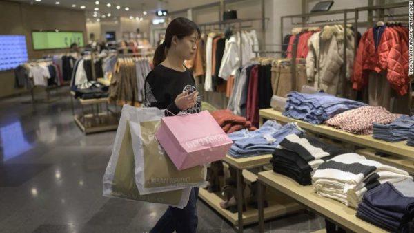 Китай обгонит США как крупнейший в мире розничный рынок