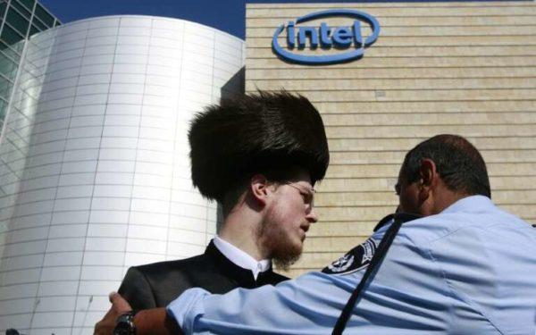 Intel заявила, что расширяет свою деятельность в Израиле