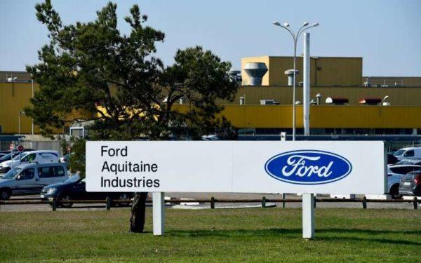 Ford инвестирует 1 миллиард долларов, создавая рабочие места на чикагских заводах, так как сокращает производство за рубежом
