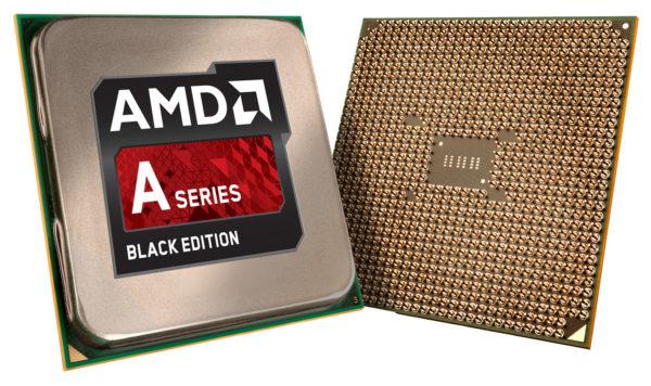 AMD выросла после уверенного прогноза продаж в 2019 году