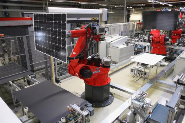 Четверть рабочих мест подвержена автоматизации