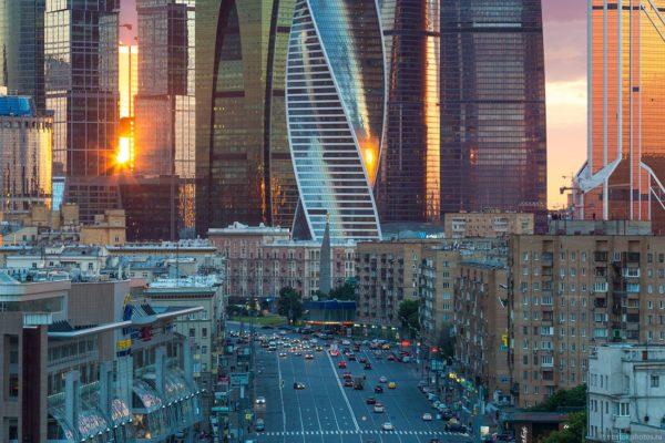 Москва – бюджетный город для туристов
