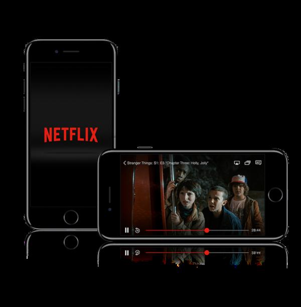 Netflix присоединяется к растущей тенденции снижения налогов Apple