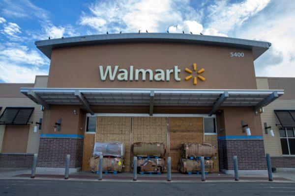 Walmart еще ближе к тому, чтобы стать «худшим кошмаром Амазон»