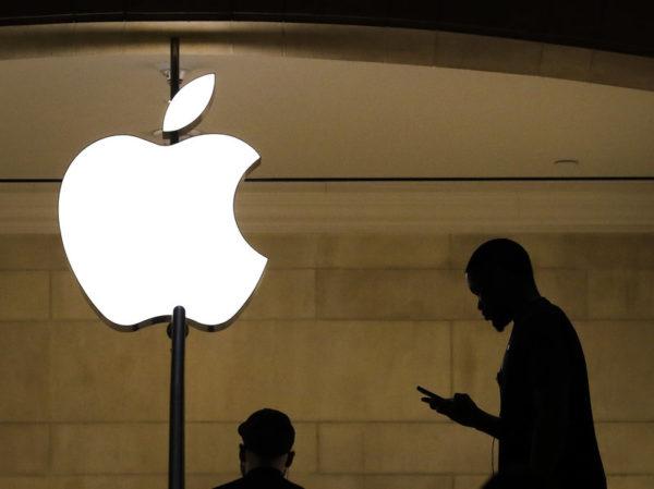 Apple и Goldman Sachs сообщат о выпуске кредитной карты, подключенной к iPhone