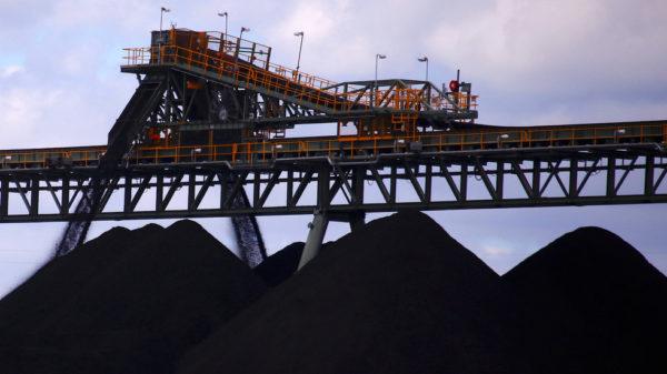 МИД Китая опроверг сообщения о введении ограничений на поставки угля из Австралии