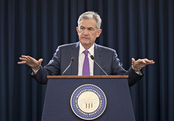 Эксперты опасаются повторения ФРС в стиле 1960-х годов