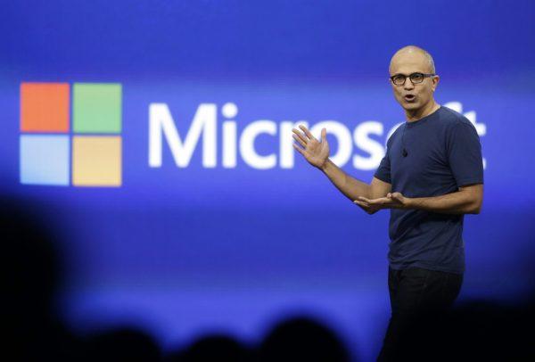 Cотрудники Microsoft протестуют против военной сделки HoloLens за 480 млн долларов