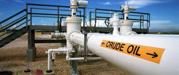 Цены на нефть растут в связи с ограничением экспорта Саудовской Аравии