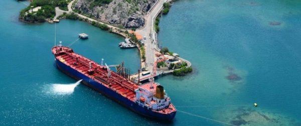 США не импортировали венесуэльскую нефть на прошлой неделе — впервые за всю историю