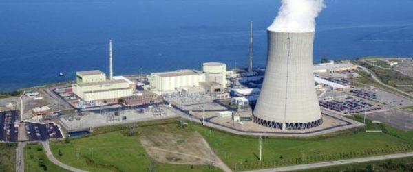 Атомная энергетика США достигла исторического максимума, несмотря на закрытие электростанций