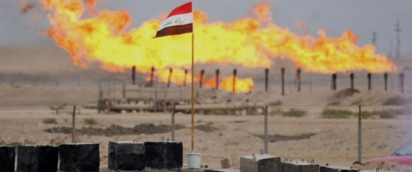 ИГ пытается захватить нефтяное месторождение в северном Ираке