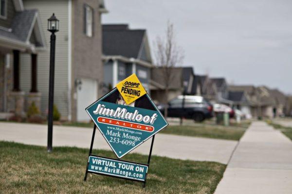 Продажи новых домов в США в феврале выросли до 11-месячного максимума