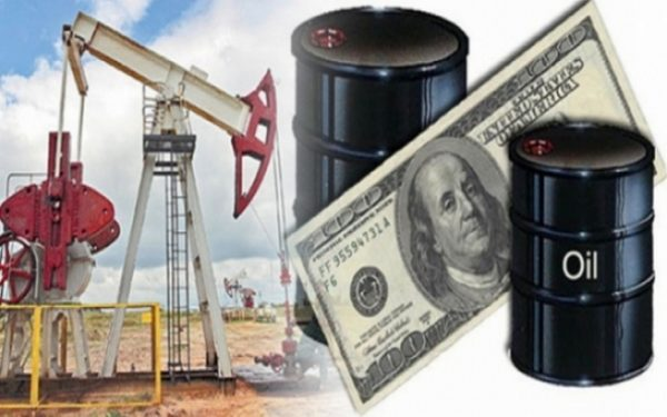 Прогноз цен на нефть повышается на фоне санкций Венесуэлы
