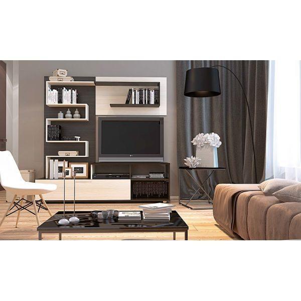 Какую мебель поставить в гостиную?