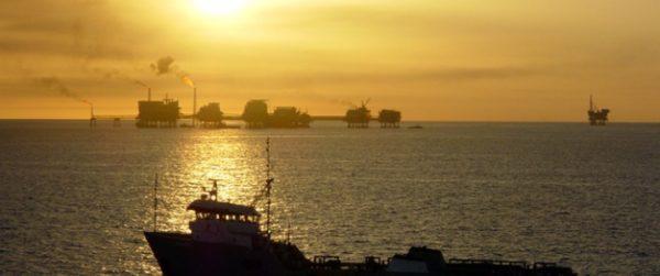 Shell продает миллиардный актив в Мексиканском заливе