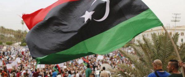 LNA предупреждает о «террористической атаке» на нефтяные вышки в Ливии