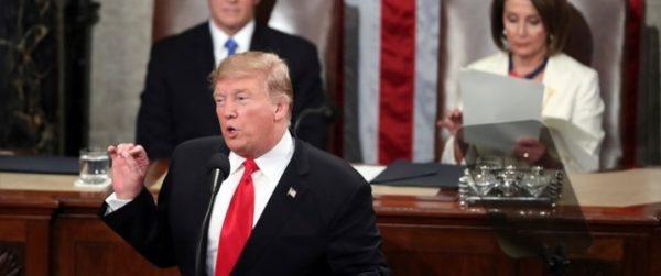 Трамп определяет элитную иранскую военную силу как террористическую организацию