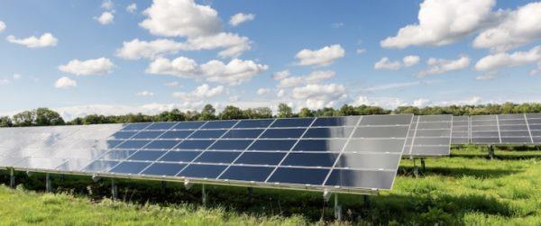 Канадский угольный завод превратился в солнечную ферму