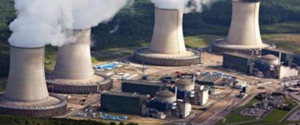 Китай стремится к ядерному доминированию