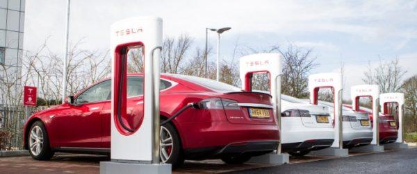 США рассчитывают создать национальную стратегию цепочки поставок электромобилей