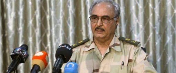 Богатая нефтью Ливия может иметь одно правительство уже в этом месяце