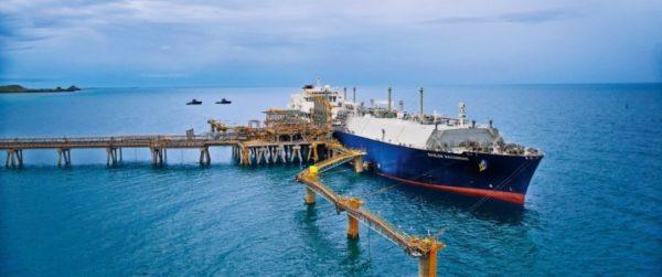 Total, Exxon Move приближаются к проекту по производству СПГ в Папуа на 13 млрд долларов