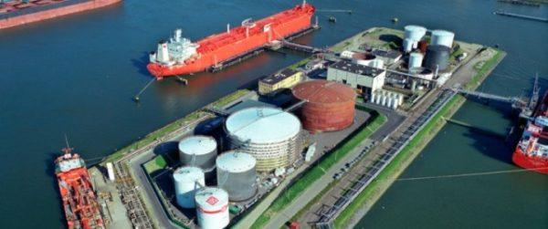Южная Корея увеличила импорт иранской нефти