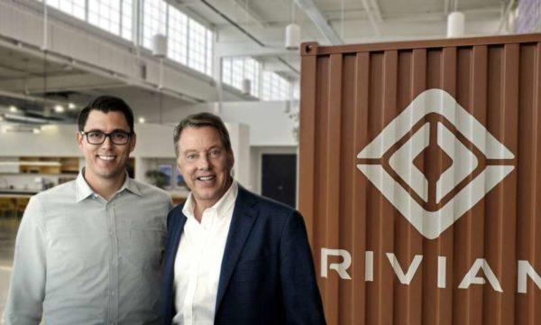 Ford инвестирует 500 млн долларов в запуск электромобиля Rivian