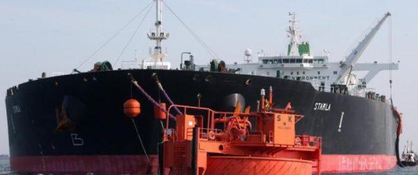 Япония и Южная Корея приостановили импорт нефти из Ирана