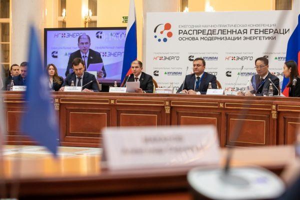 Совершенствование законодательной базы в энергетической сфере первостепенным считает Михаил Романов