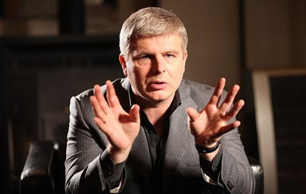 Девелопер Андрей Рябинский: в бизнесе важно вовремя распознать и воспользоваться шансом