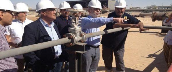 Ливия может потерять добычу нефти, если боевые действия продолжатся