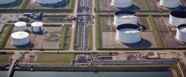 Россия заменяет венесуэльскую нефть на европейских рынках