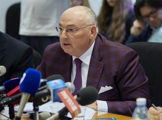Президент ЕЕК Вячеслав Моше Кантор отметил политические и социальные тенденции в росте антисемитизма в мире