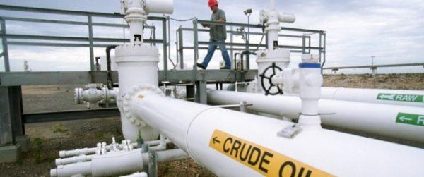 В апреле Китай импортировал из Ирана около 800 000 баррелей нефти в сутки