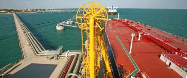 Китай повысил квоты на экспорт нефти