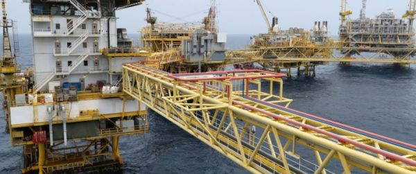 Таиланд готовится к дефициту нефти и газа с Ближнего Востока