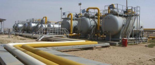 Противостояние Ирака и Сирии может вдохнуть новую жизнь в экспорт нефти из Ирана