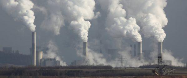 ЮАР вводит налог на выбросы углерода