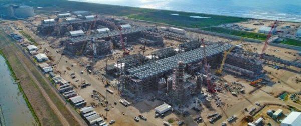 Министерство энергетики США санкционирует увеличение экспорта СПГ