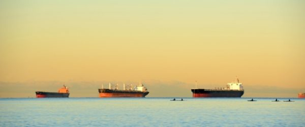 Разведка США обвиняет Иран за нападение на танкеры