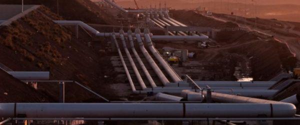 Турция не может заполнить нефтяной пустоту, оставленную санкциями США в отношении Ирана