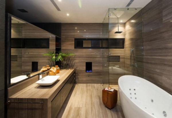 Возможности дизайна интерьера — натяжные потолки